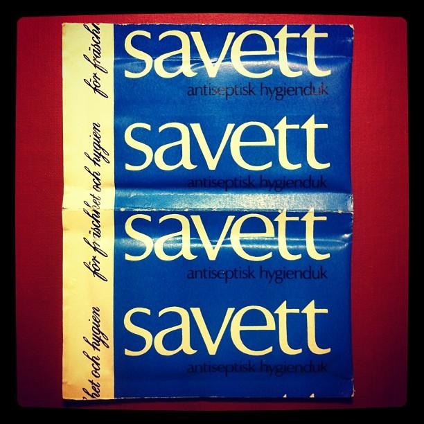 Savett Wet Wipes 2