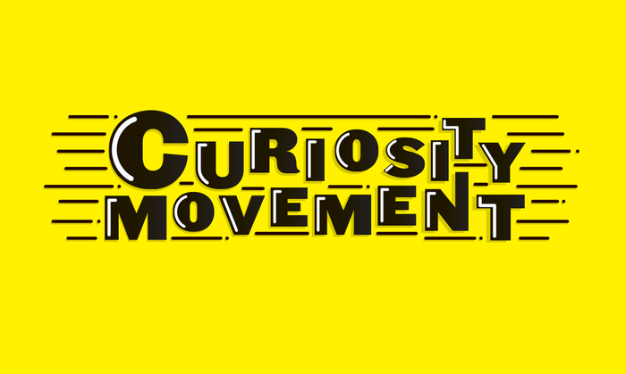 Curiosity Movement 1