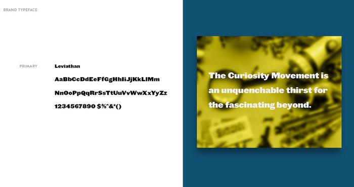 Curiosity Movement 2