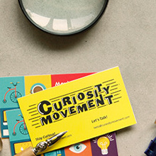 Curiosity Movement