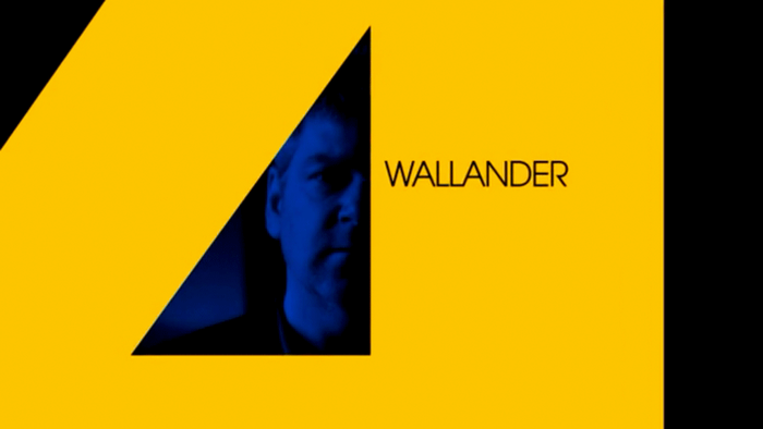 Wallander opening titles 2