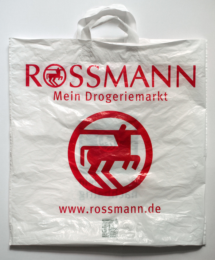 Rossmann logo 1