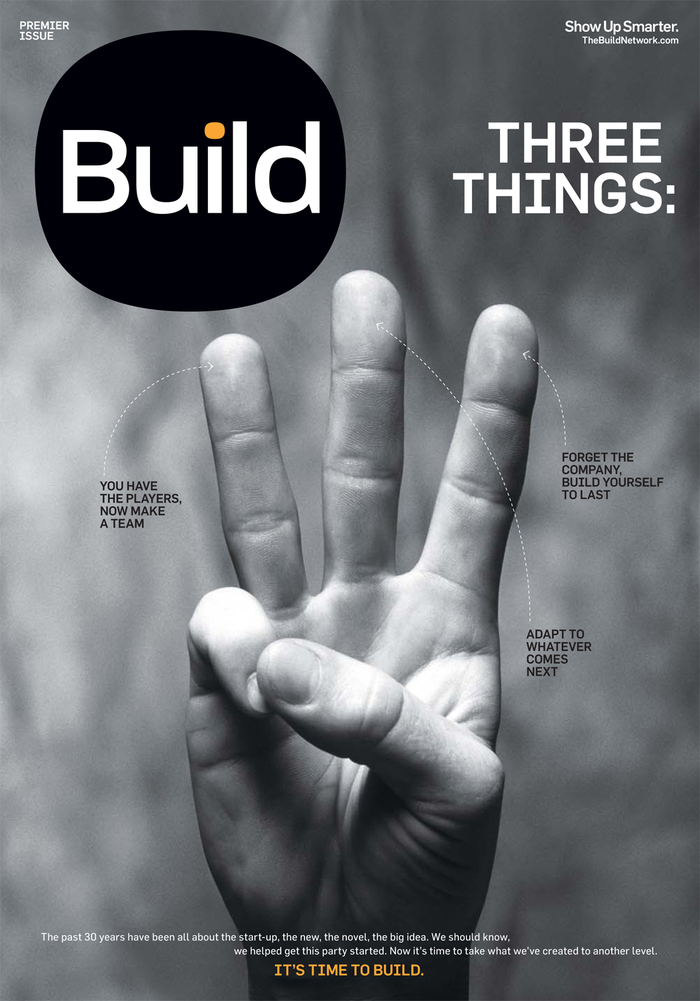 Build 8