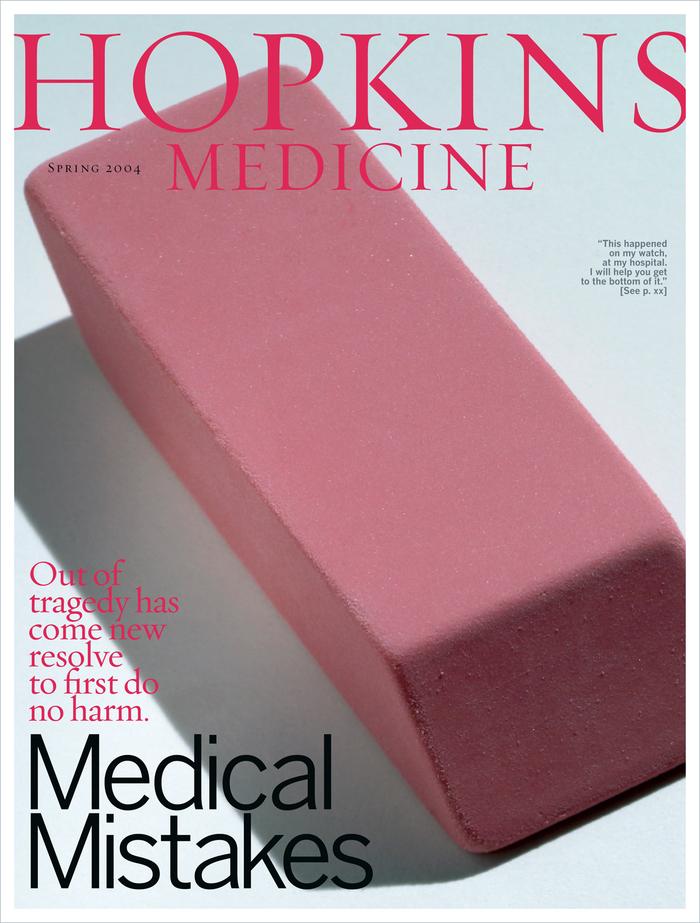 Hopkins Medicine, 2004–07 2