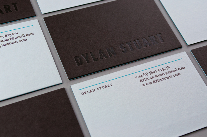 Dylan Stuart business cards 4