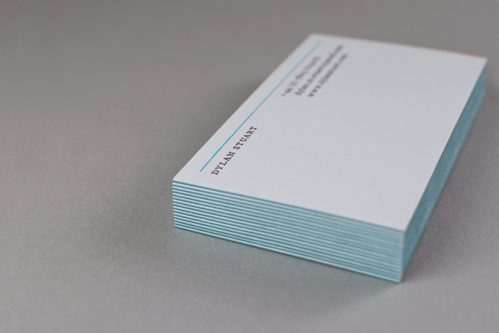 Dylan Stuart business cards 7