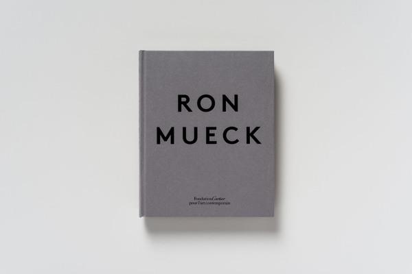 Ron Mueck Monograph, Fondation Cartier 3