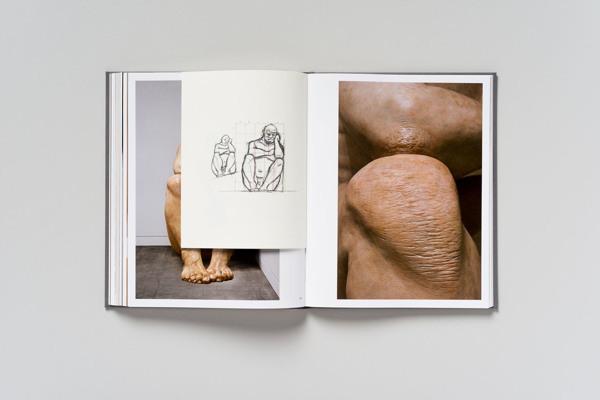 Ron Mueck Monograph, Fondation Cartier 6