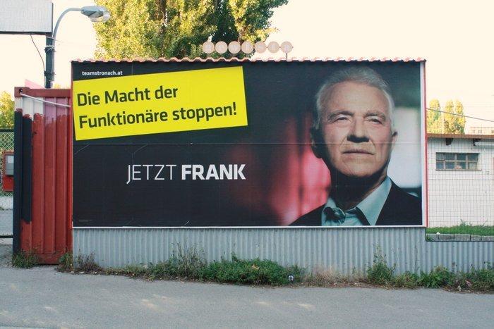 Team Stronach, Nationalratswahl 2013 2
