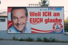 FPÖ, Nationalratswahl 2013