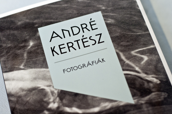 André Kertész. Fotográfiák 4