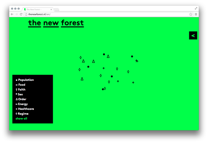 The New Forest Website 4
