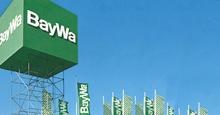 BayWa logo (1972–)