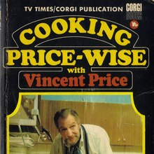 <cite>Cooking Price-Wise with Vincent Price</cite>