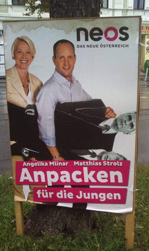 neos, Nationalratswahl 2013 2
