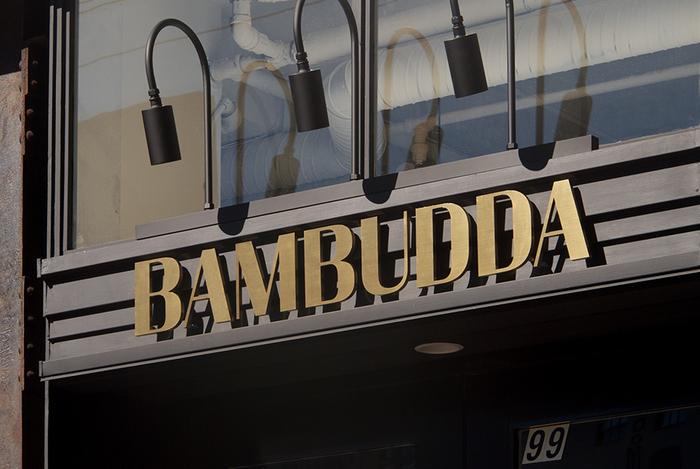 Bambudda 1