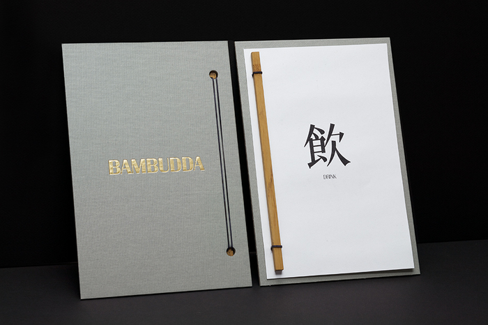 Bambudda 4