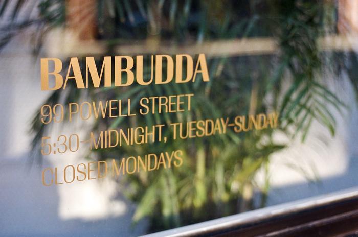 Bambudda 10