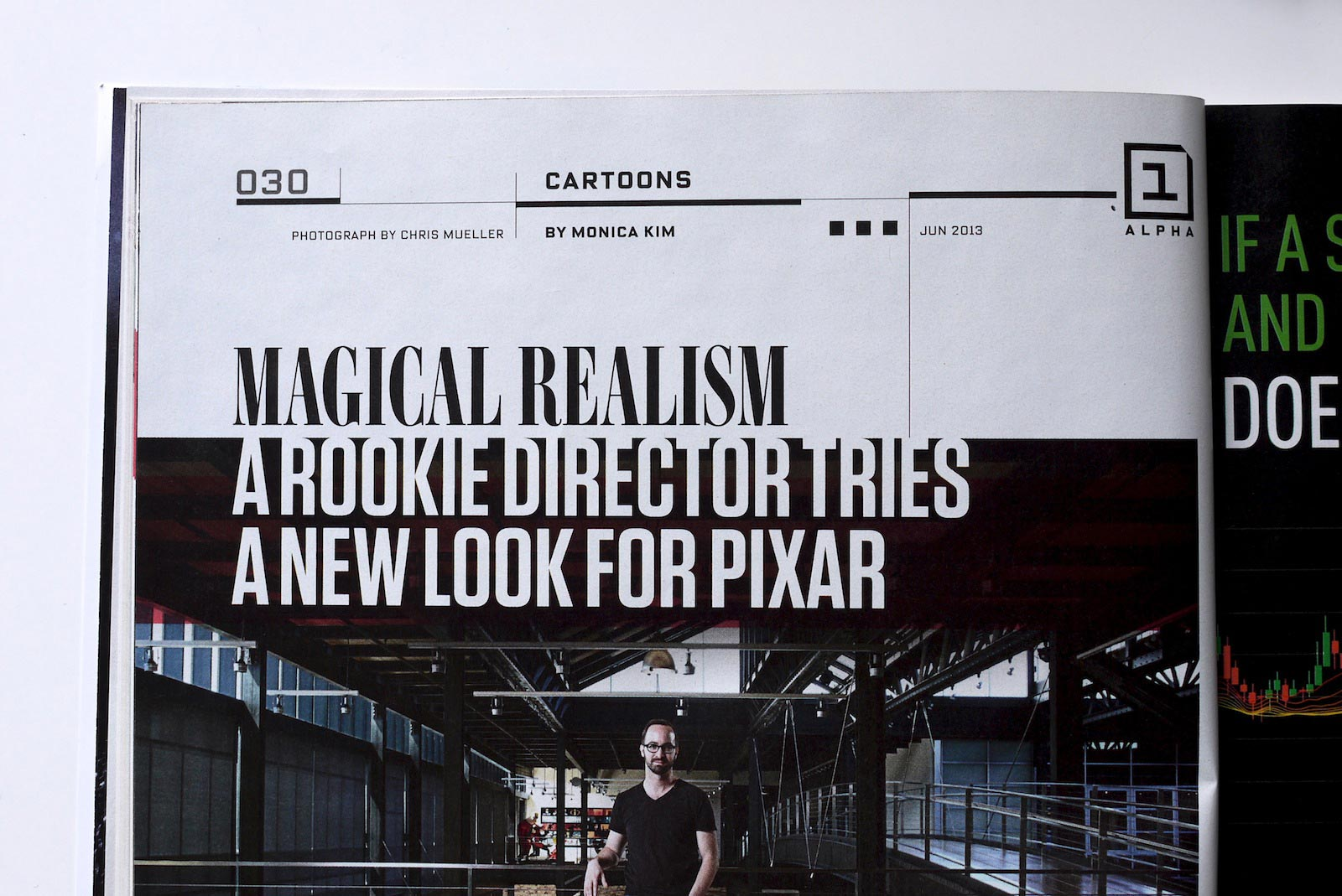 Wired (2013) - Fonts In Use