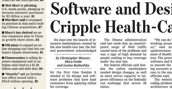 The Wall Street Journal (2007) 8