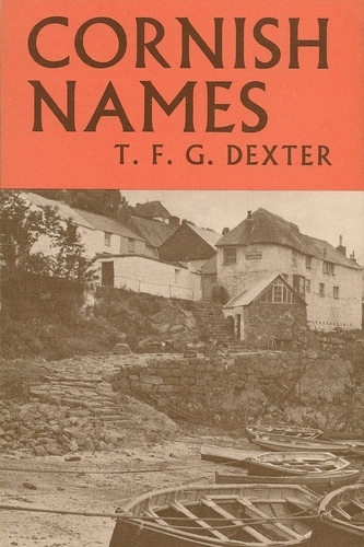 Cornish Names 2
