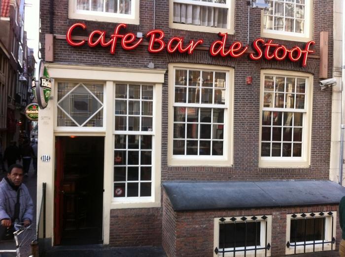 Café Bar de Stoof 1