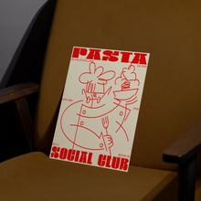Pasta Social Club 2