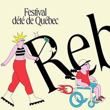 Festival d'été de Québec 2021