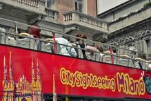 City Sightseeing Bus Tours logo (1998–)