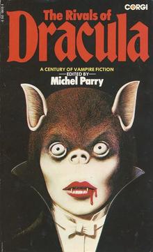 <cite>The Rivals of …</cite> paperback series (Corgi, 1977/1978)