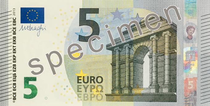 "2013 ""Europa"" series."