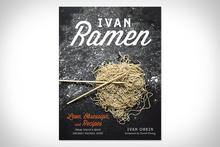 <cite>Ivan Ramen</cite> by Ivan Orkin