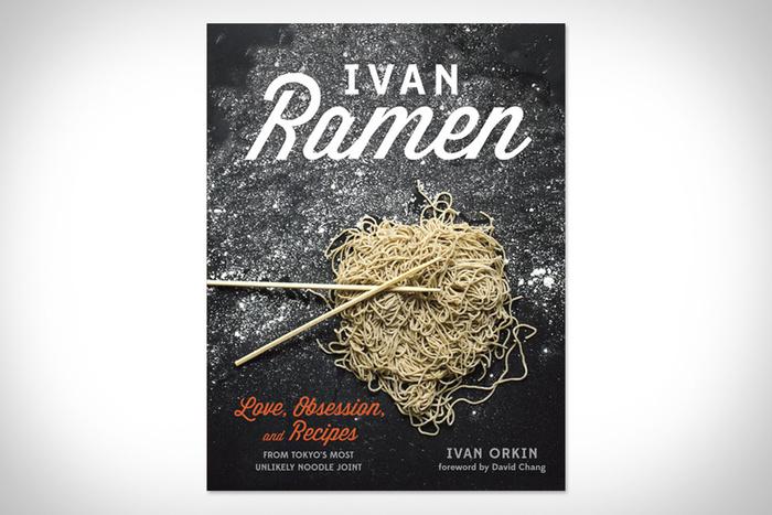 Ivan Ramen by Ivan Orkin