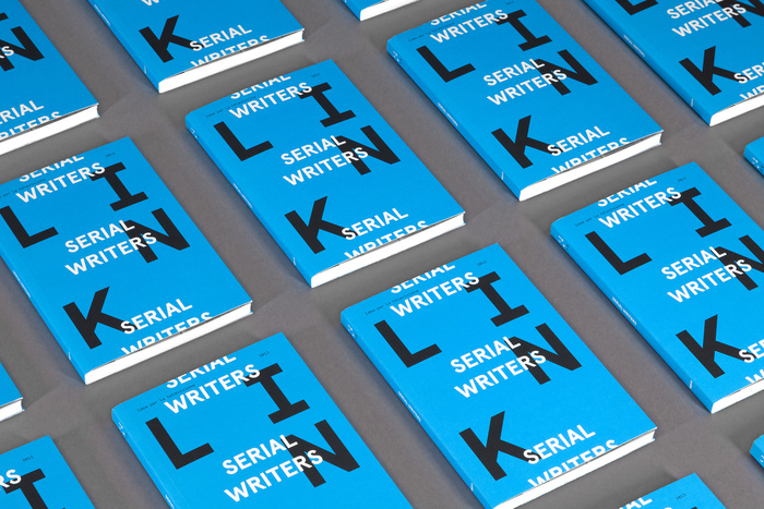 Link #15. Serial Writers. 1