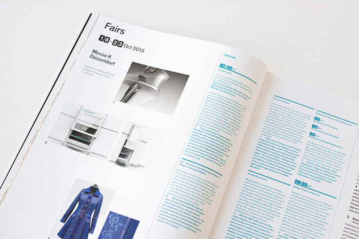 form Magazine, 2013 redesign 4