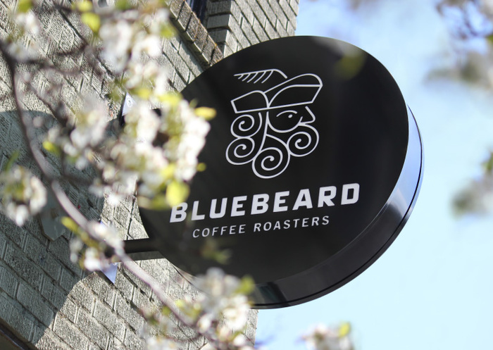 Bluebeard Coffee Roasters 3