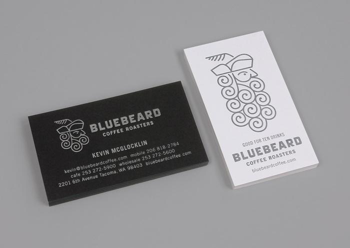 Bluebeard Coffee Roasters 2