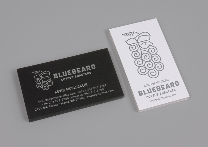 Bluebeard Coffee Roasters 2