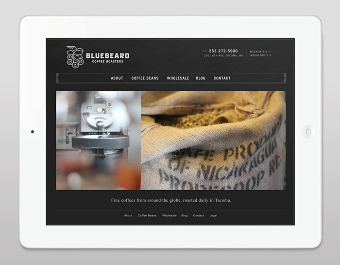 Bluebeard Coffee Roasters 5