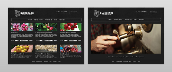 Bluebeard Coffee Roasters 4