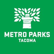 Metro Parks Tacoma logo