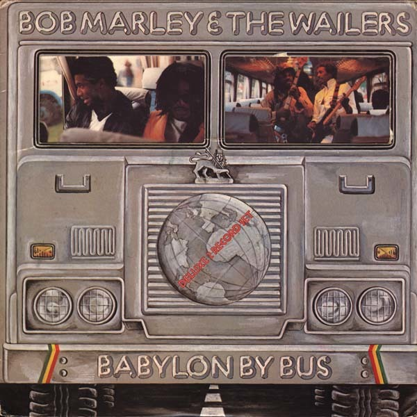 Babylon By Bus by Bob Marley & The Wailers 3