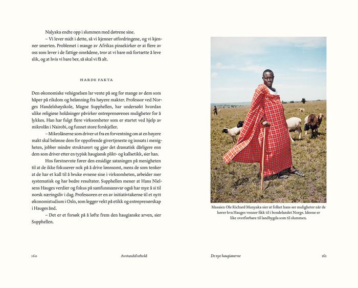 Avstandsforhold. Essays, portretter og fortellinger om verdighet by Kåre Eriksen and Hans Ivar Stordal 2