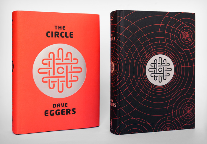 Design and Illustration: Jessica Hische 	Art Direction: Dave Eggers
