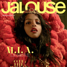 <cite>Jalouse</cite>, 2012–13