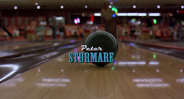 The Big Lebowski Opening and End Titles 2