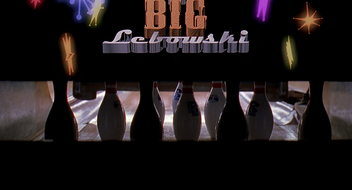 The Big Lebowski Opening and End Titles 3