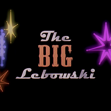 <cite>The Big Lebowski</cite> Opening and End Titles