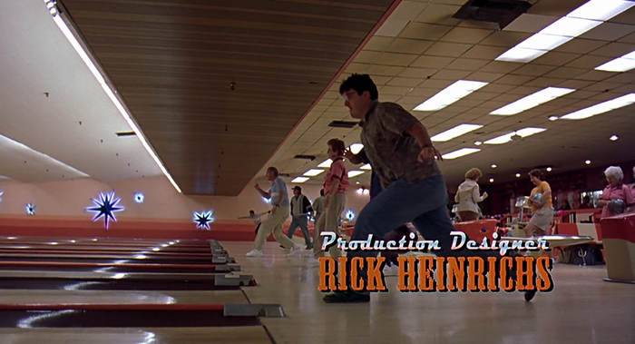 The Big Lebowski Opening and End Titles 10