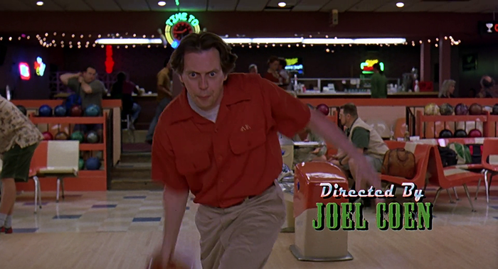The Big Lebowski Opening and End Titles 12